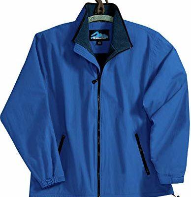 Tri Mountain Toughlan Nylon Windproof Jacket – 8090 Patriot Review