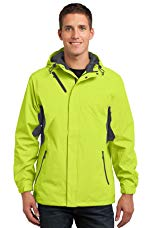 Port Authority Men's Cascade Waterproof Jacket Review