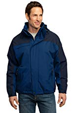 Port Authority Men's Tall Nootka Jacket Review