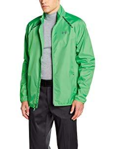 Under Armour Golf Storm Jacket – Men's Review