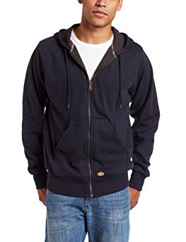 Dickies Men's Big & Tall Thermal Lined Fleece Jacket Review