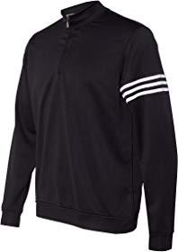 adidas Golf Men's 3-Stripes Layering Top Review