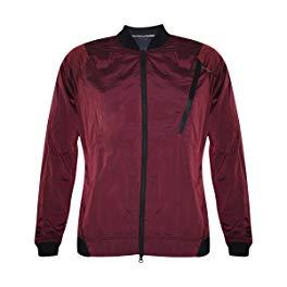 Nike Men's Sportswear Varsity Jacket Black 832190-010 Review