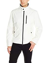 Nautica Men's Long Sleeve Barracuda Bomber Jacket Review