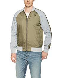 Calvin Klein Jeans Men's Flex Utility Jacket Review