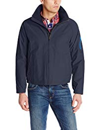 Nautica Men's Bomber Jacket Review