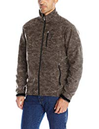 Cinch Men's Bonded Softshell Jacket with Concealed Carry Pockets Review