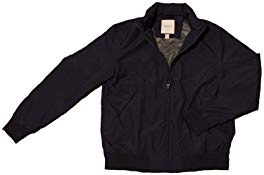 Nautica Men's Lightweight Bomber Jacket Review