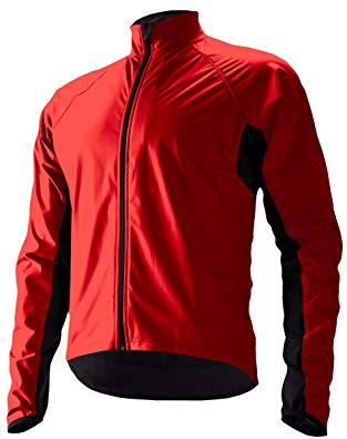 Cannondale Men's Sirocco Wind Jacket Review