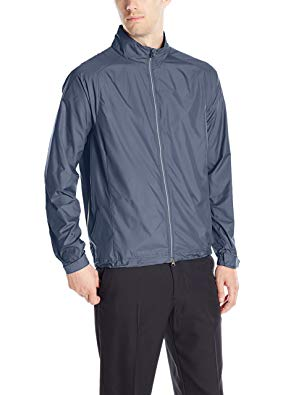 Zero Restriction Men's Cloud Full Zip Water Repellent Wind Jacket Review