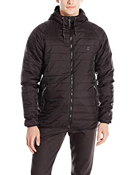 Billabong Men's All Day Puffer Jacket Review