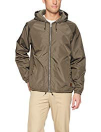Brixton Men's Claxton Jacket Review