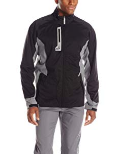 adidas Golf Men's Climaproof Advance Rain Jacket Review