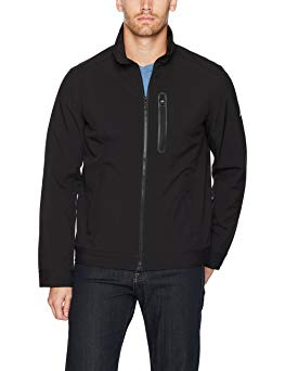 Nautica Men's Softshell Jacket Review