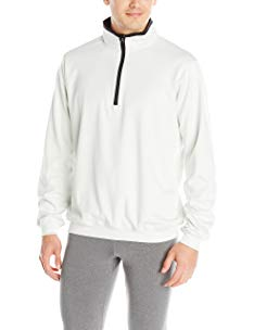 Zero Restriction Men's Airflow Tech Pullover Review