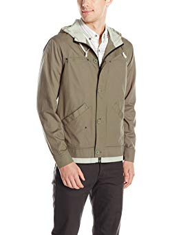 Tavik Men's Droogs Lite Jacket Review