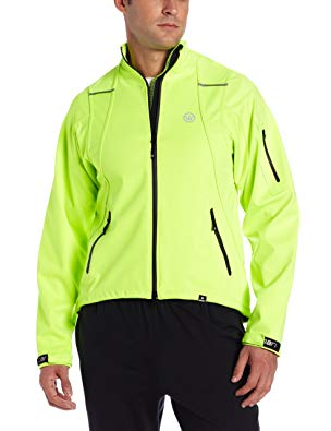 Canari Cyclewear Men's Everest Jacket Review