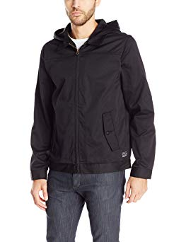 O'Neill Men's Junction Hooded Garage Jacket