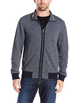 Nautica Men's Track Jacket Review